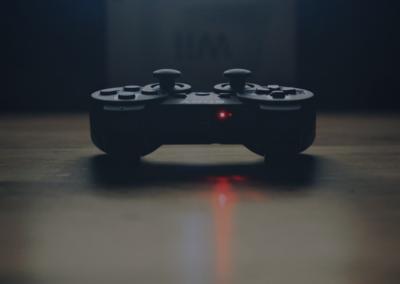 La industria del gaming y la publicidad