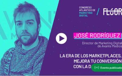 FLÚOR Congreso de Marketing Digital!