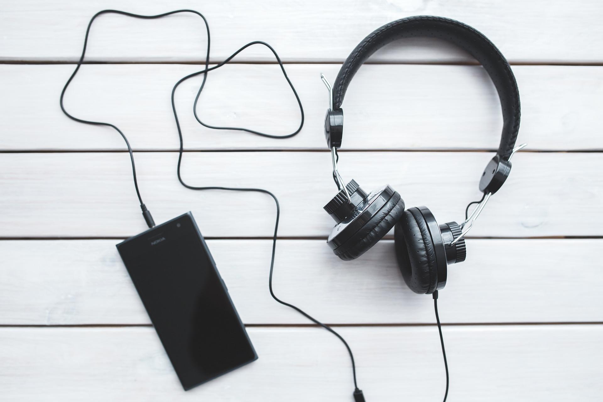 La era del sonido ha llegado