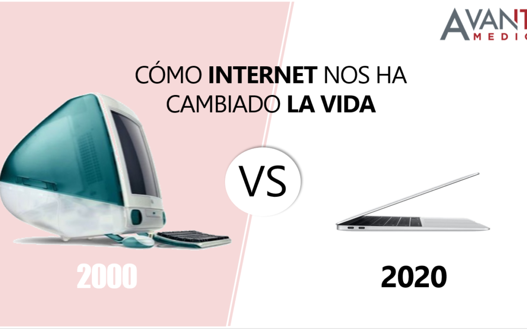 #DíaMundialDeInternet Avante Medios