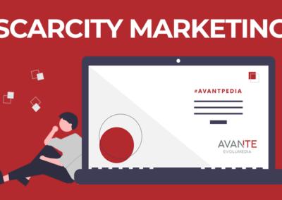 Técnicas Scarcity Marketing