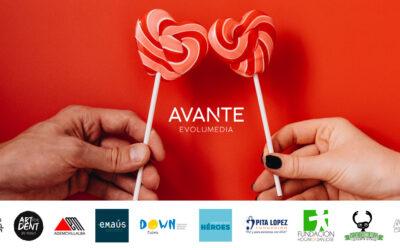¡Ya tenemos a los 10 proyectos finalistas de nuestra Iniciativa Solidaria!