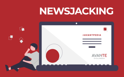 ¿Qué es el Newsjacking?