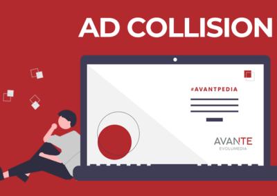 ¿Cómo evitar que suceda el Ad Collision?