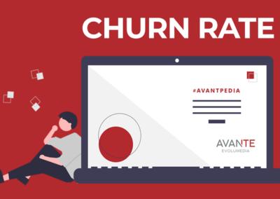 ¿Conoces la fórmula del Churn Rate?