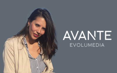 Ana Caruncho se incorpora al equipo como directora de Marketing y Comunicación