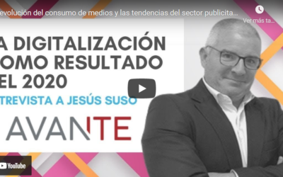 Entrevista Jesús Suso Marketing Directo
