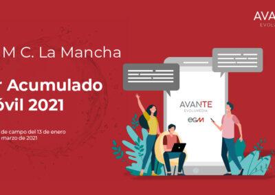 EGM 1º acumulado móvil MADRID 2021