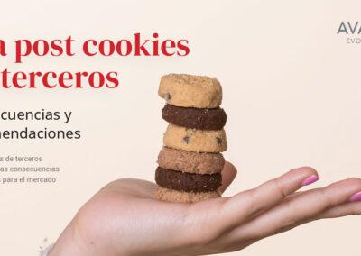 Era post cookies de terceros