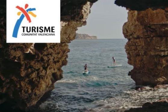 Concurso internacional Turisme C Valenciana