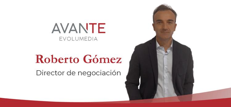 Nuevo Director de Negociación en Avante