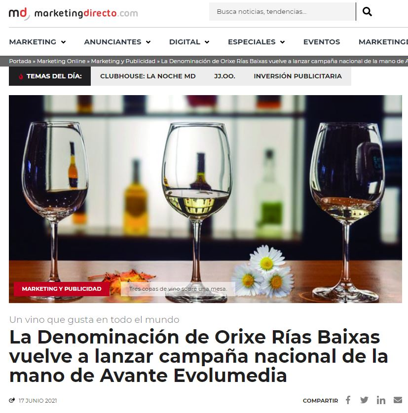 Marketing-Directo_DO-Rias-Baixas_Avante