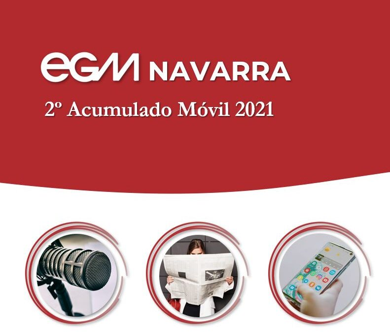 EGM 2º Acumulado Móvil NAVARRA 2021