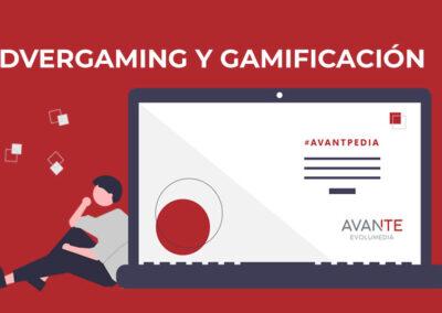 Advergaming y Gamificación ¿te suenan?