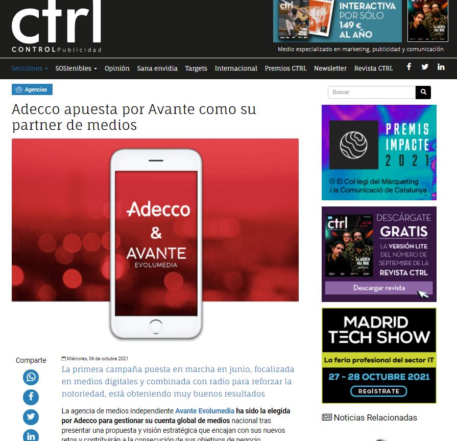 CTRL-Avante-gestiona-campaña-medios-Adecco