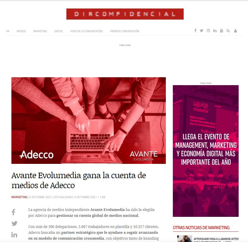 DIRCOM-Avante-gestiona-campaña-medios-Adecco