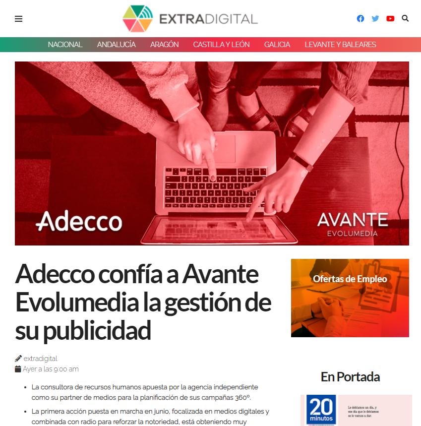 EXTRADIGITAL-Avante-gestiona-campaña-medios-Adecco