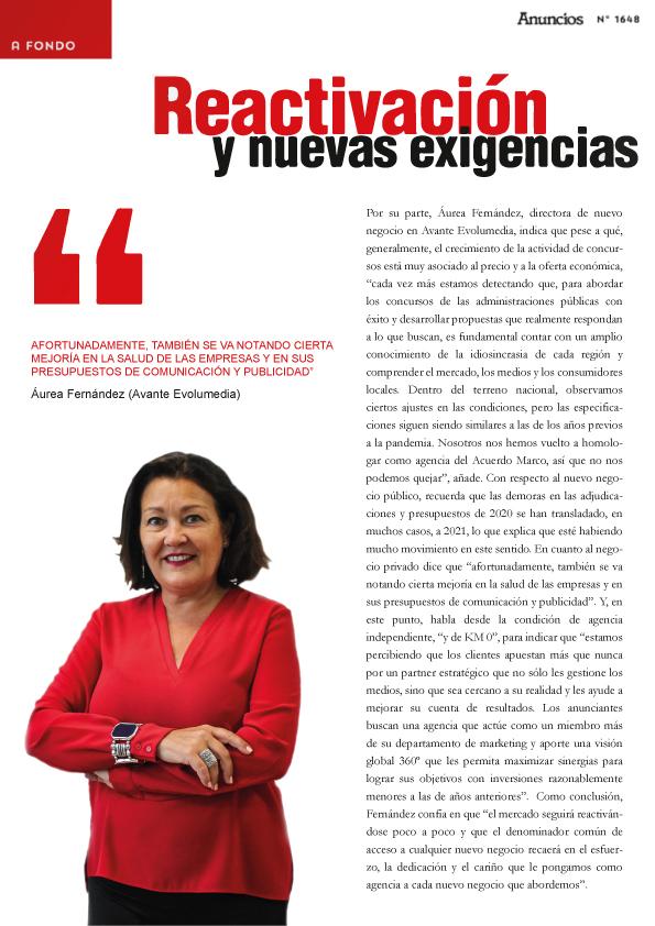 Entrevista-Aurea-fernandez-revista-anuncios