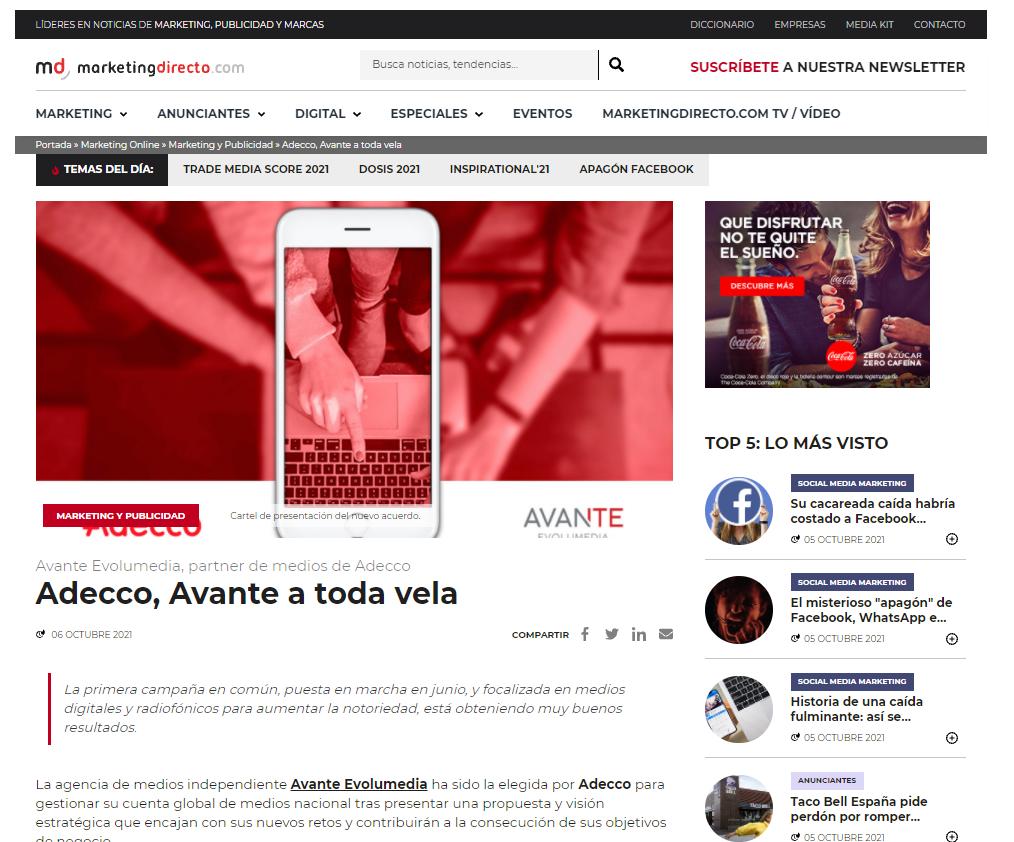 MarketingDirecto-Avante-gestiona-medios-Adecco